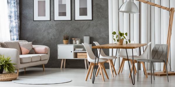 Les Tendances Interieur Et Habitat 2019