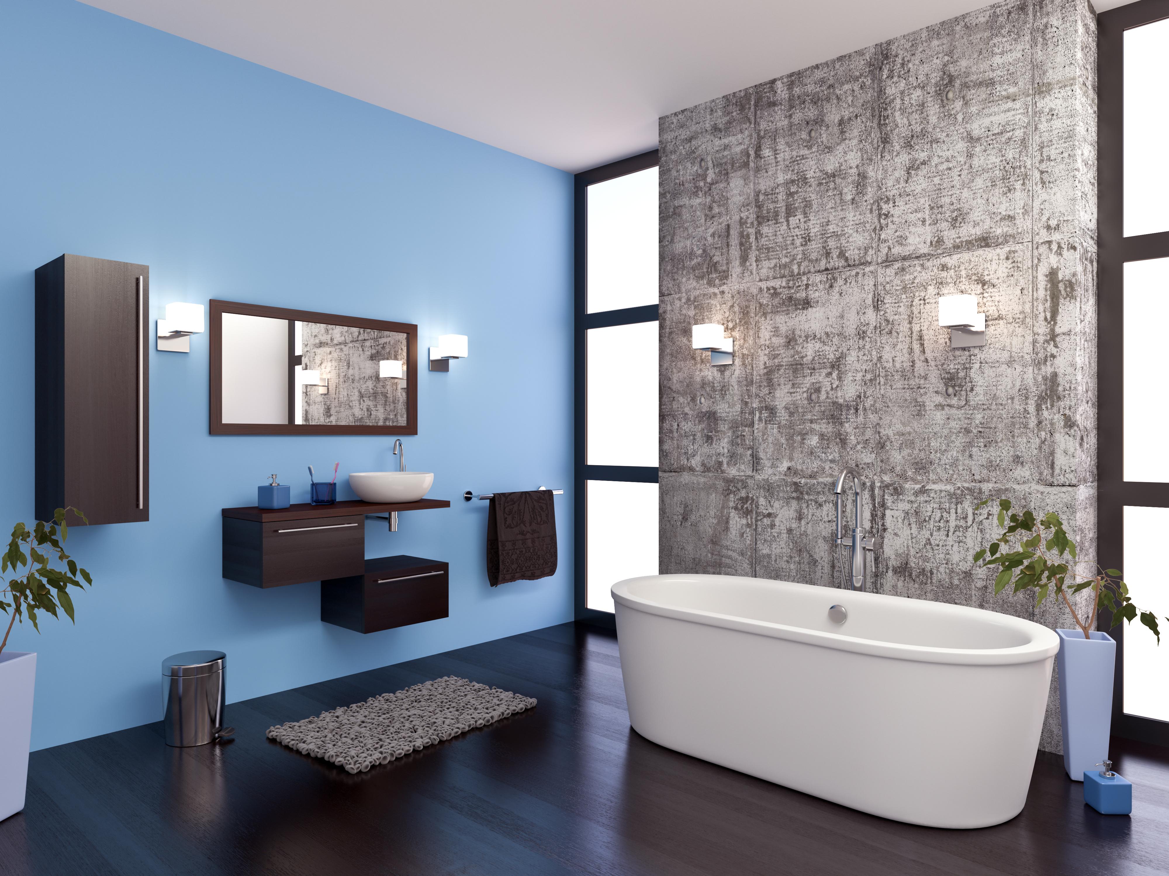 Construire ou rénover sa salle de bain